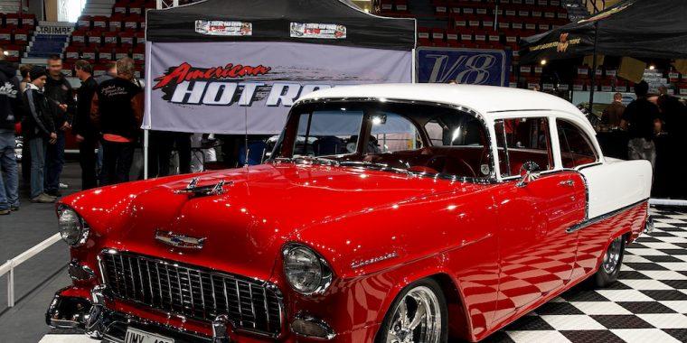 collector car insurance Spokane WA