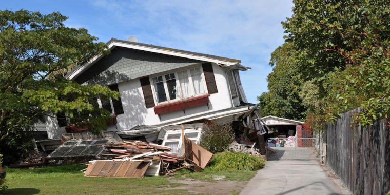 earthquake insurance Spokane WA