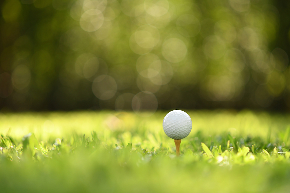 golf course insurance Spokane WA
