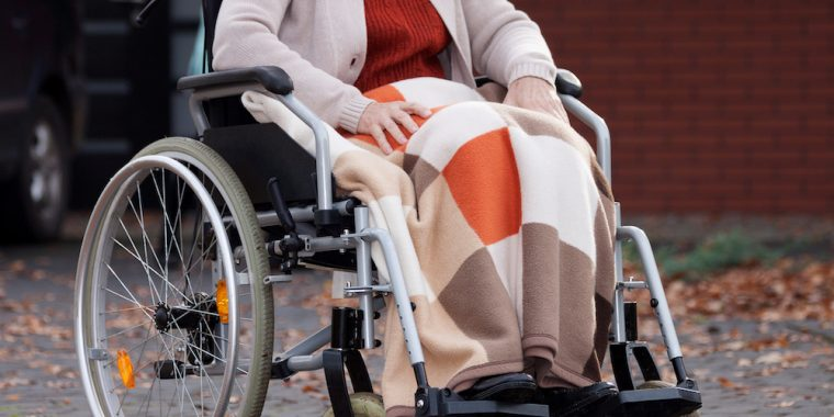 long term care insurance Spokane WA