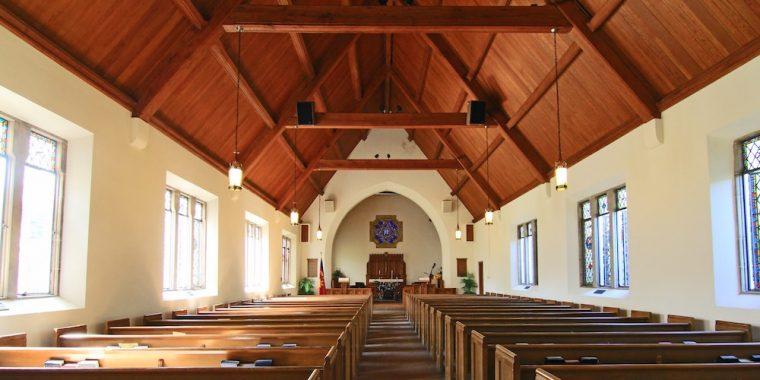 church insurance Spokane WA