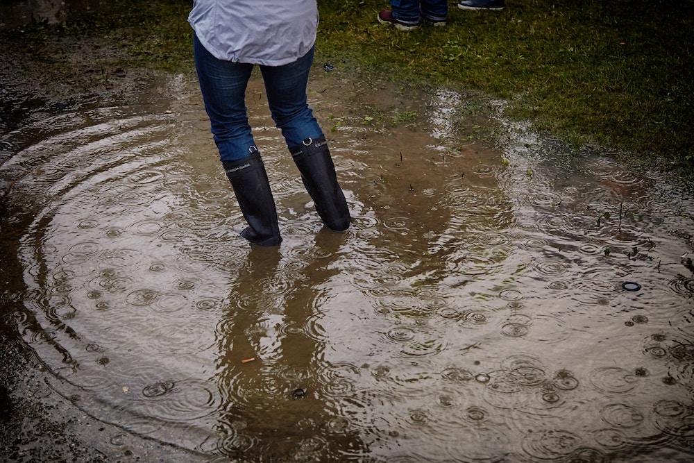 flood insurance Spokane WA